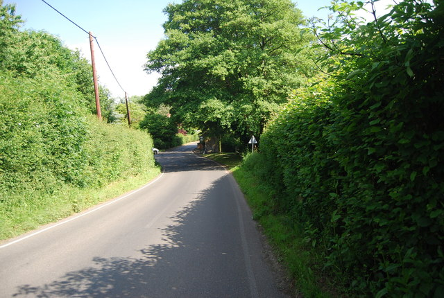 Uckfield Lane