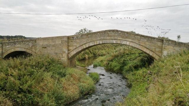 Bellasis Bridge,