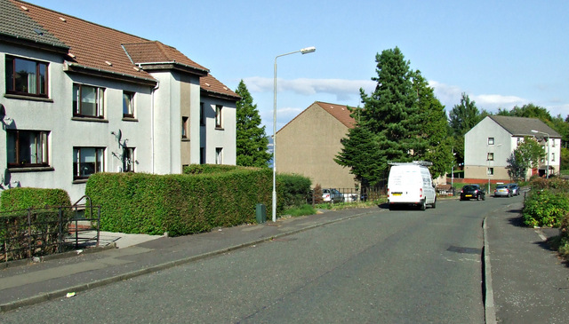 Kilcreggan View