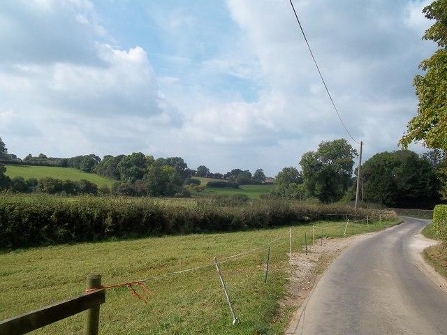 Ladyhole Lane