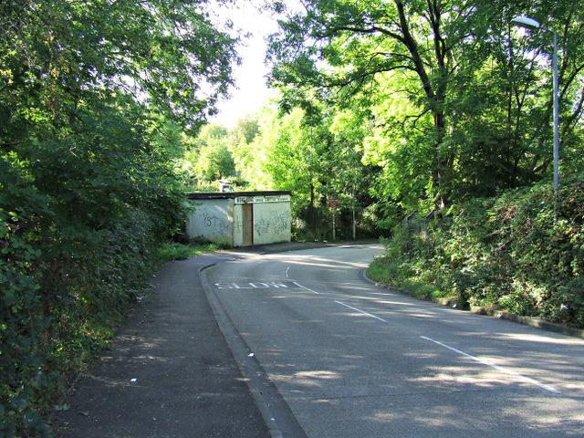 Bridgend Road