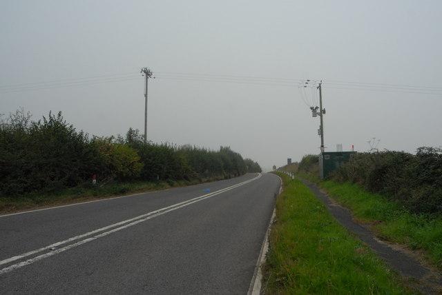 A40 at Ryeford
