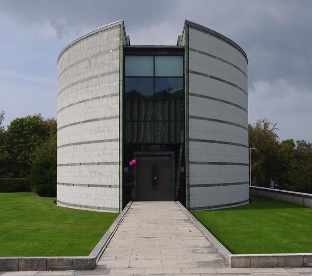 Ruskin Library, Lancaster University