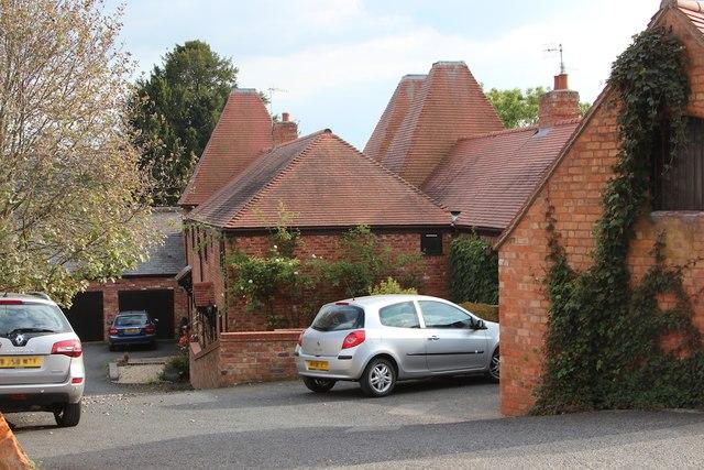 The Hop Kiln, Upper Wick Lane, Rushwick