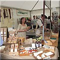 SO5074 : Ludlow Food Festival 2014 by Oast House Archive