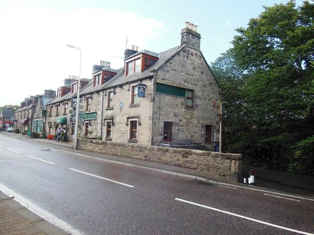 The Sutherland Inn, Brora