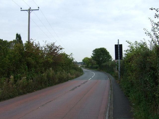 Gerrard's Lane
