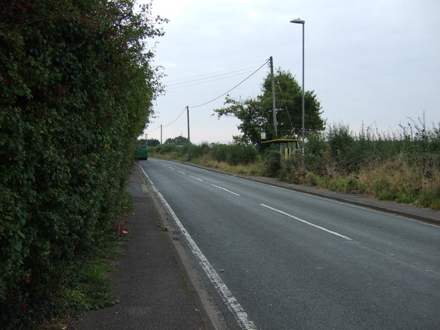 Lower Road