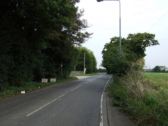 Greensbridge Lane