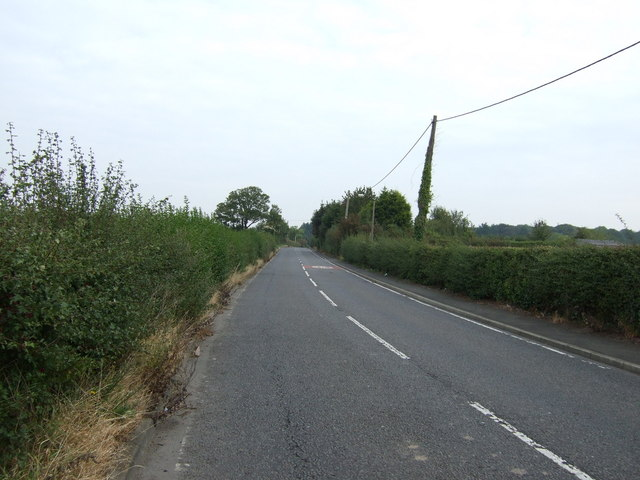 Greensbridge Lane