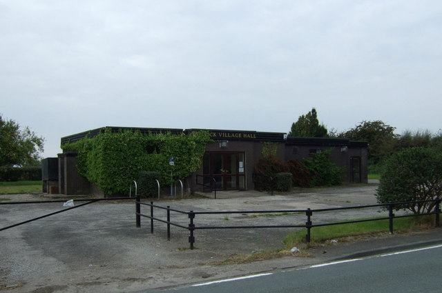 Tarbock Village Hall