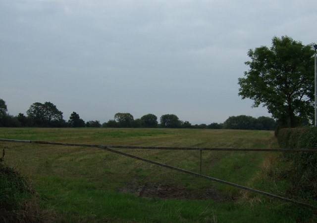 Farmland, Tarbock Green