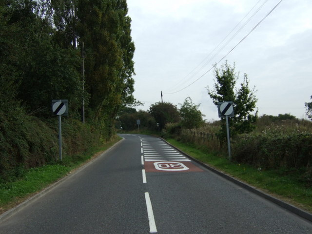 Alder Lane