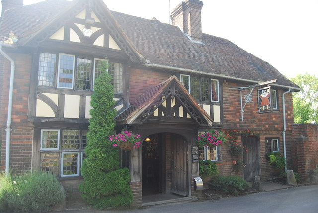 King Henry VIII Inn