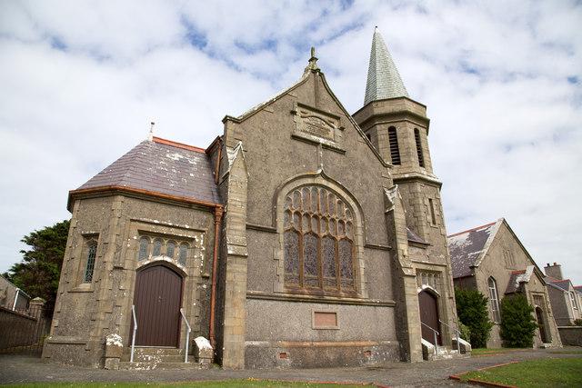 Bethel Hen, Llanrhuddlad
