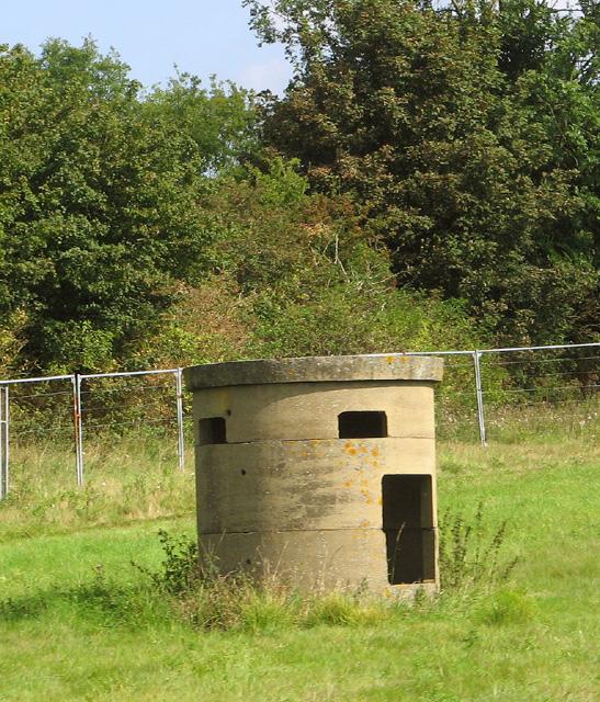 Yarnold shelter