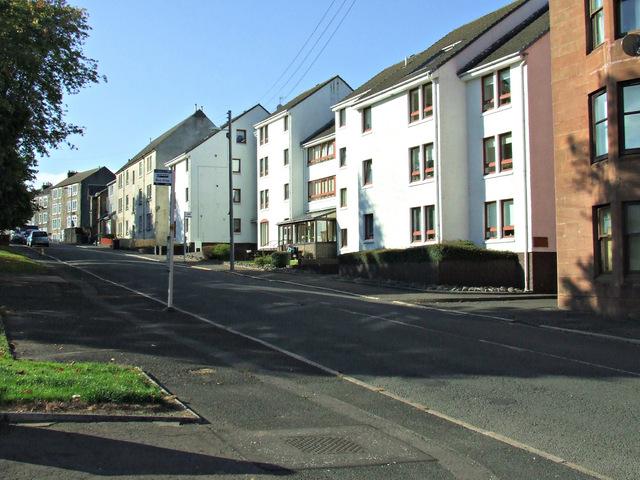 Carwood Street