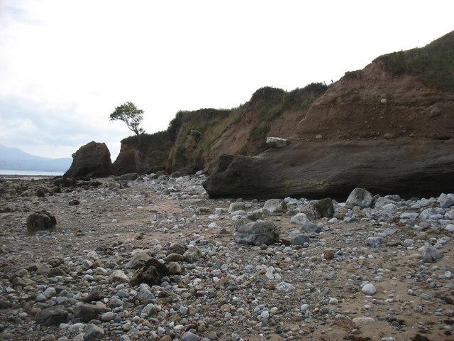 Shoreline at Fryars Road