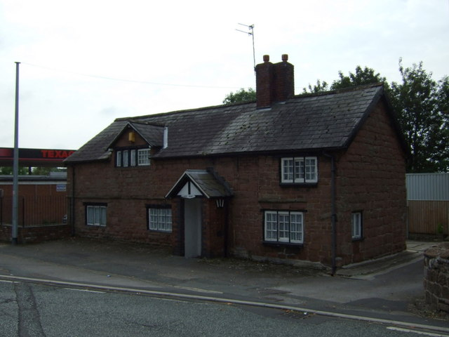 Cottage on Mill Lane