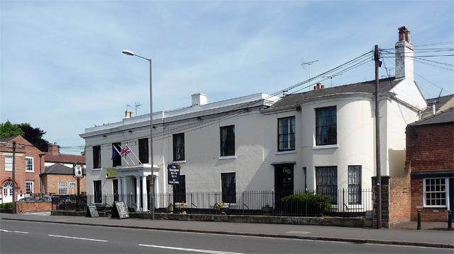 34 Ashbourne Road, Derby