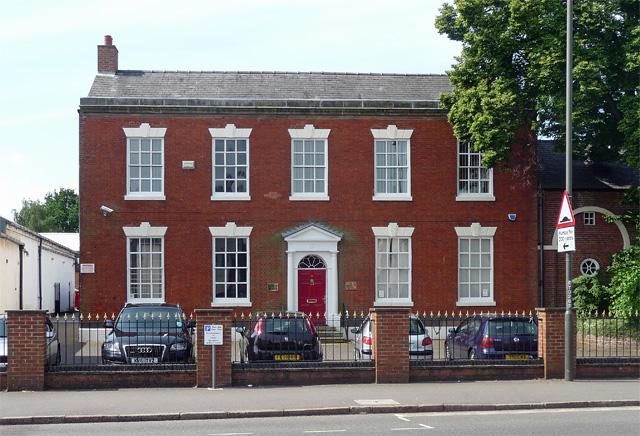 35 Ashbourne Road, Derby