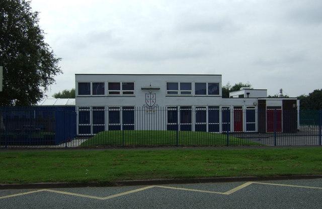 School on Elton Head Road