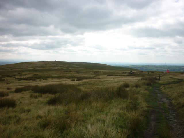 Holcombe Moor