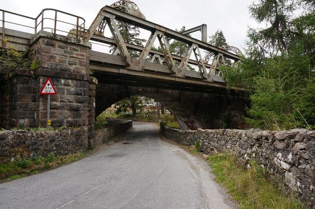Bridges at Struan No1
