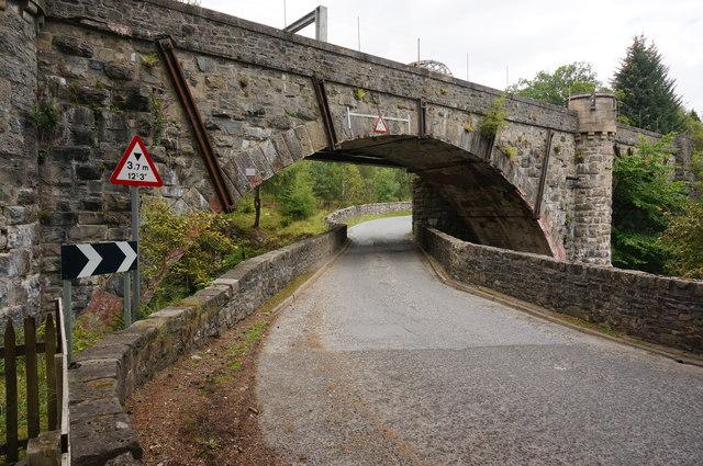 Bridges at Struan No2