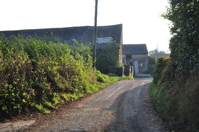 West Somerset : Lower Sowerhill