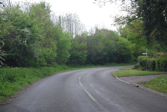 Nuthurst St