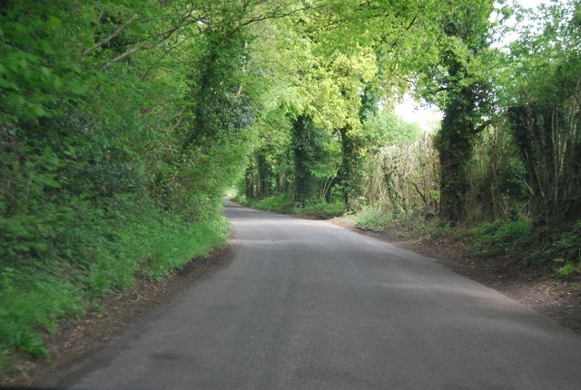 Broadwater Lane
