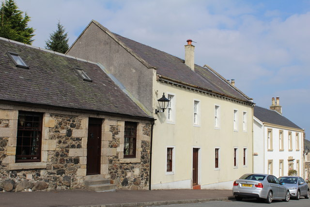Polnoon Street, Eaglesham