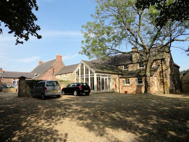 Fatfield House