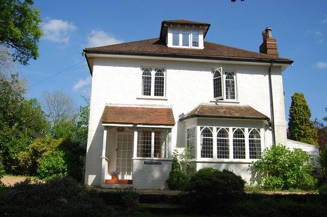 Vann Cottage