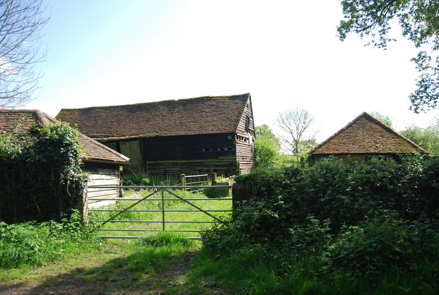 Enderslie Farm
