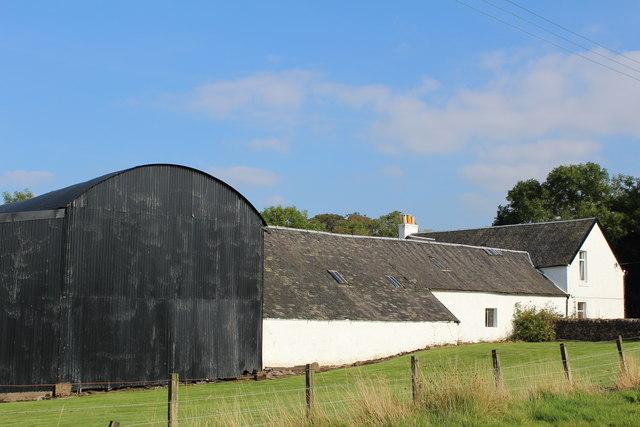Cogrunnan Mill