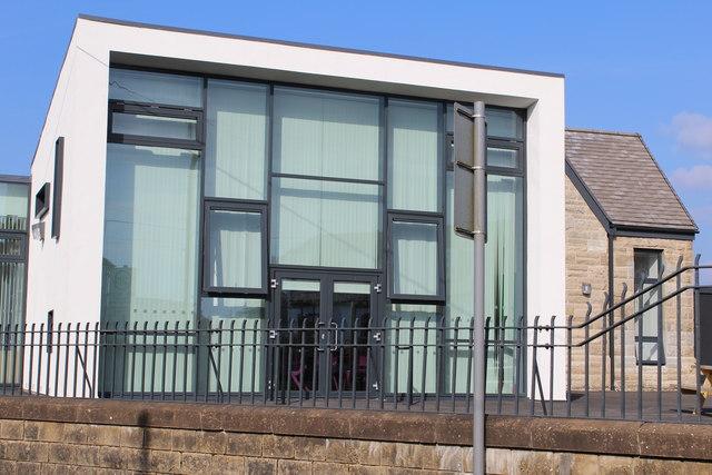 Auldhouse Primary School