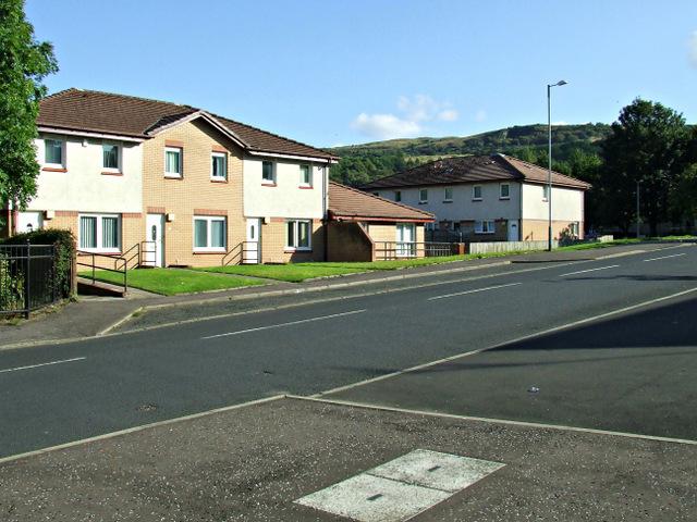 Sinclait Street
