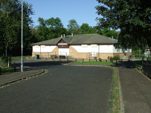 Craigend Resource Centre