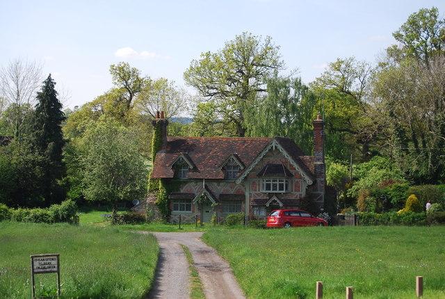 Park Gate Cottage