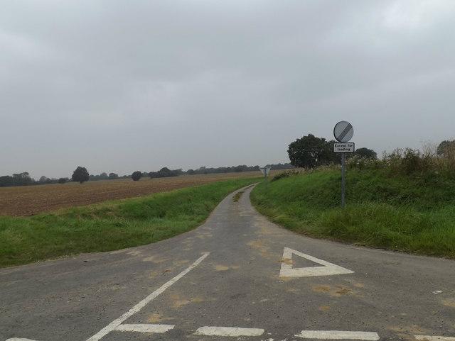 Swargate Lane, Seething
