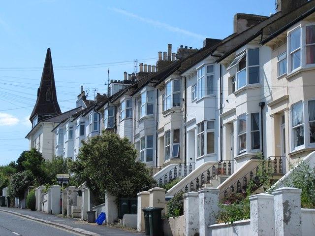 Old Shoreham Road, BN1 (3)