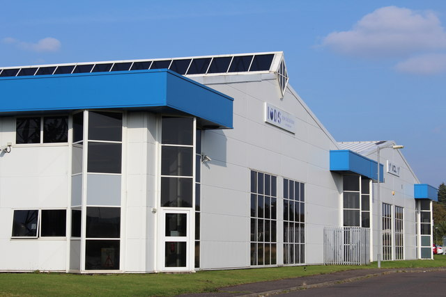 Valve Components Ltd, Kelvin Park South, East Kilbride