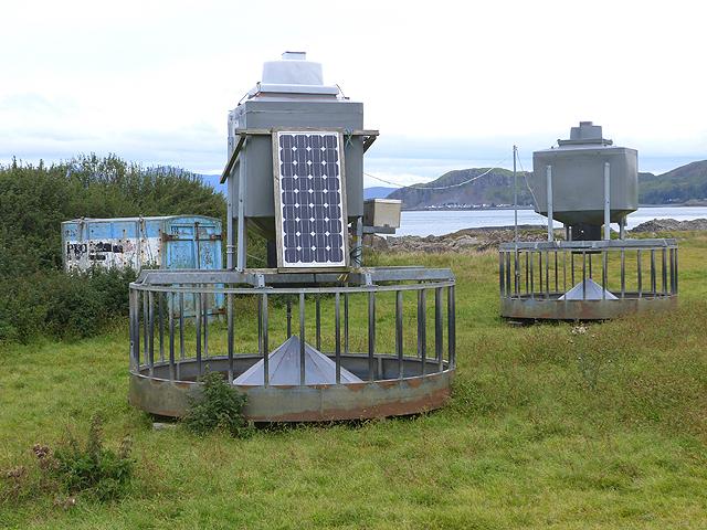 Daleks at Port Mary?