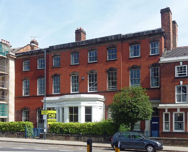 65 Friar Gate, Derby