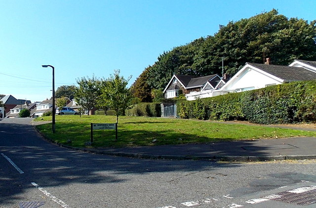 Whiteshell Drive, Langland, Swansea