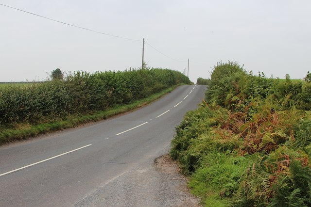 Bromyard Road