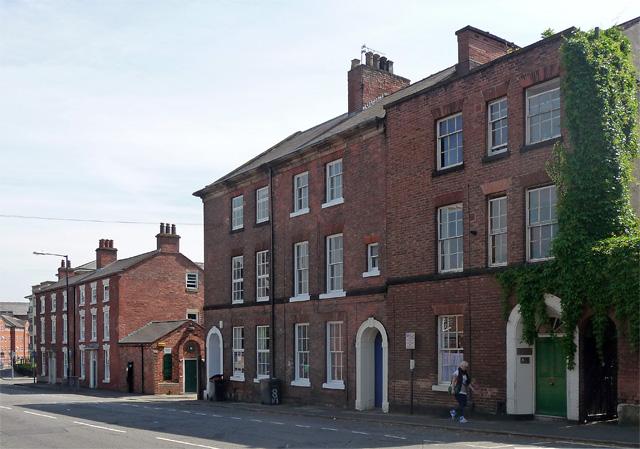 6-10 Bridge Street, Derby