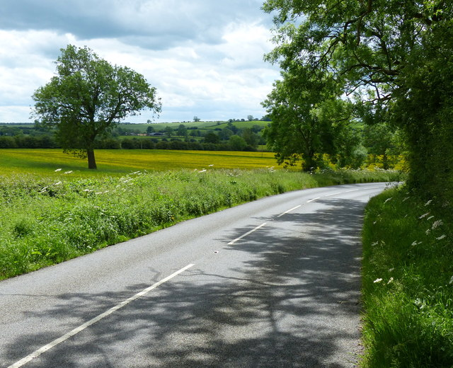 Tilton Lane at Green Hill
